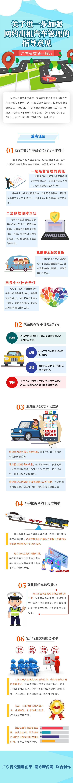关于进一步加强网约出租汽车管理的指导意见.png